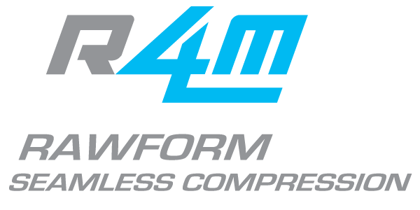 RAWFORM SEAMLESS COMPRESSION